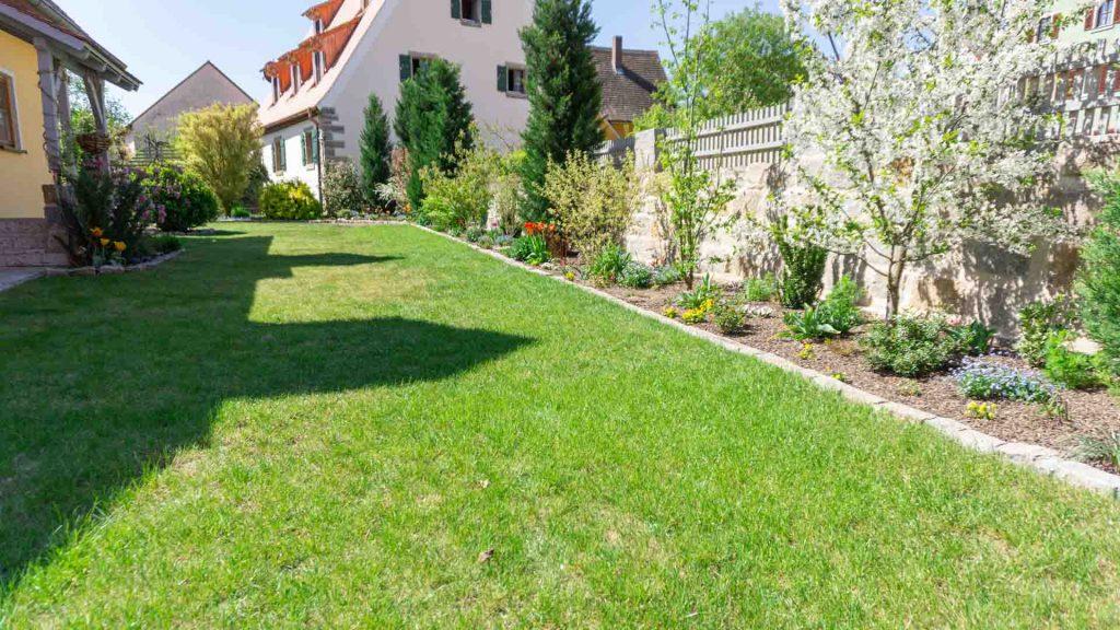 Gartenpflege Häußinger